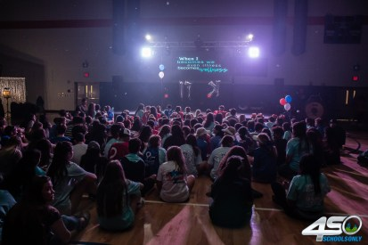 Warriorthon 2019-20
