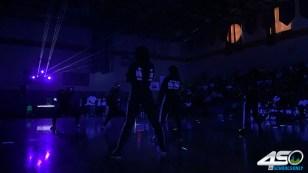 West Orange Blackout Pep Rally 2019-11