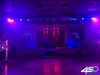 Fort Meade 2019 Prom-4