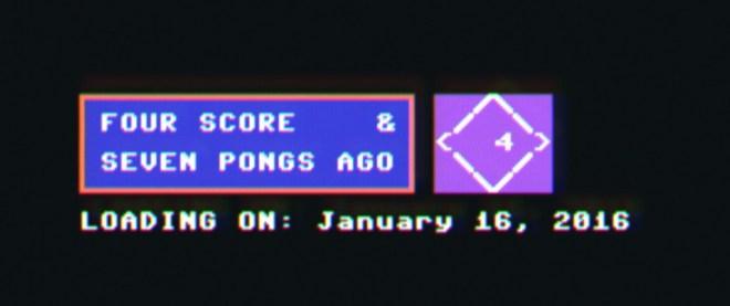 Teaser - Four Score Seven Pongs 4