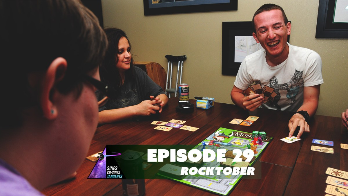Episode 29: Rocktober