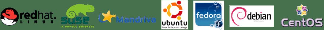 Consultoria Linux, RedHat, SUSE, Madriva, Ubuntu, Fedora, Debian, Centos