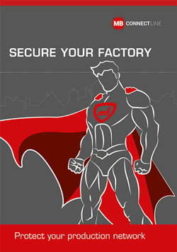 Brochure Secure Your Factory