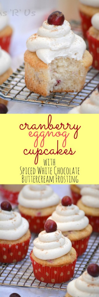 cranberry-eggnog-cupcakes-with-spiced-white-chocolate-buttercream-frosting-pin