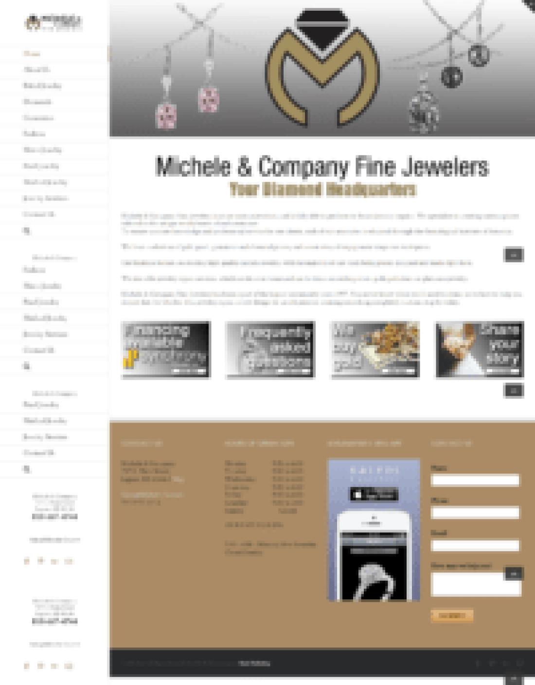 Marketing Websites SEO