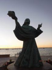 lapaz-statue