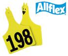 Allflex One Piece Tags