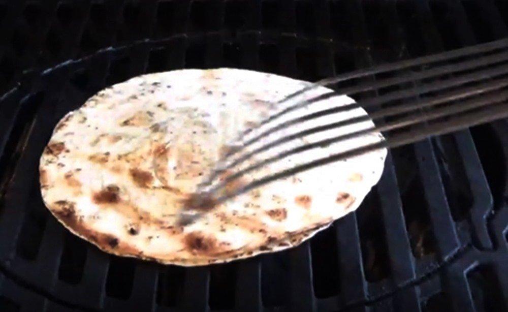 Grilled Quesadilla
