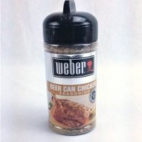 weber beer can chicken seasoning large