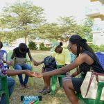 Being Unceasing In Prayer