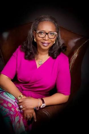 My Notes From An Afternoon With Mrs Ibukun Awosika