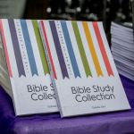 New Book: The Women At The Well Bible Study Collection Volume One