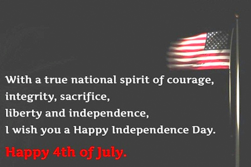 Happy 4th of july messages 2018 fourth of july text messages happy fourth of july messages m4hsunfo