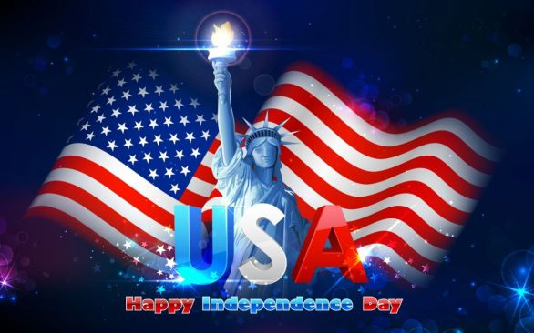 USA Independence Day Photos