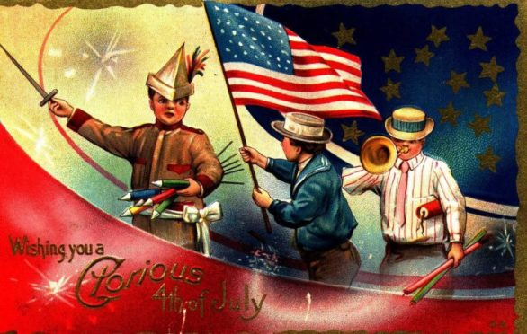 4th of July Wallpaper Download