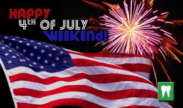 4th of July Weekend Images