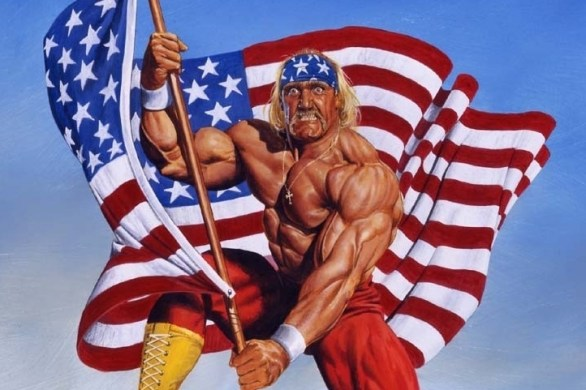 Funny Fourth of July Pictures