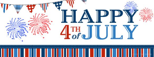 Happy Birthday America Cover