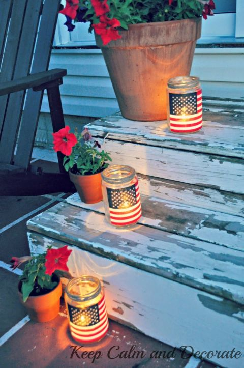 decorating ideas for 4th of July
