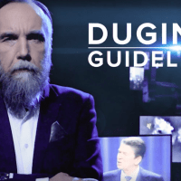 Dugin's Guideline - Revolutionary Terror