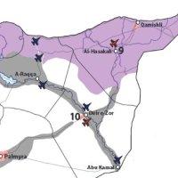 The truce in Hasakah | Colonel Cassad