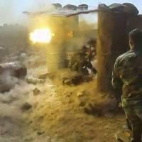 Quietly, we've been burning tanks | Colonel Cassad