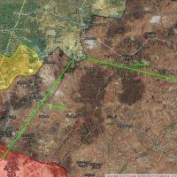 The battle for Aleppo. 25.10.2016 | Colonel Cassad