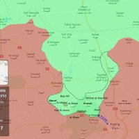 The crisis in Northern Hama | Colonel Cassad
