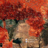 Latest gains of Syrian Army in east Aleppo | AMN