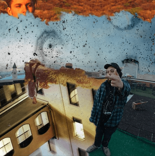 Alex Wiley ft. CRSN- Pressure