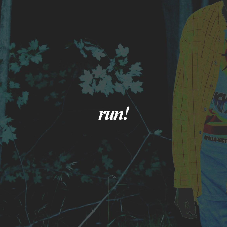 Sowle- RUN!