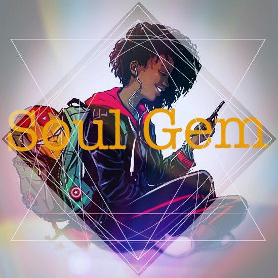 Matt Whise- Soul Gem (prod. AquatheAbstract)
