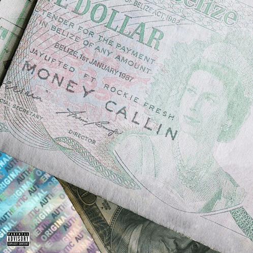 JayLifted ft. Rockie Fresh- Money Callin (prod. The Cratez)