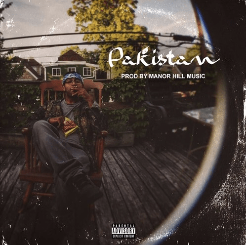 King Syed- Pakistan (Third World) [prod. Manor Hill Music]