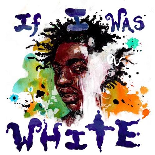 Ric Wilson- What If I Was White (prod. Melaniac)