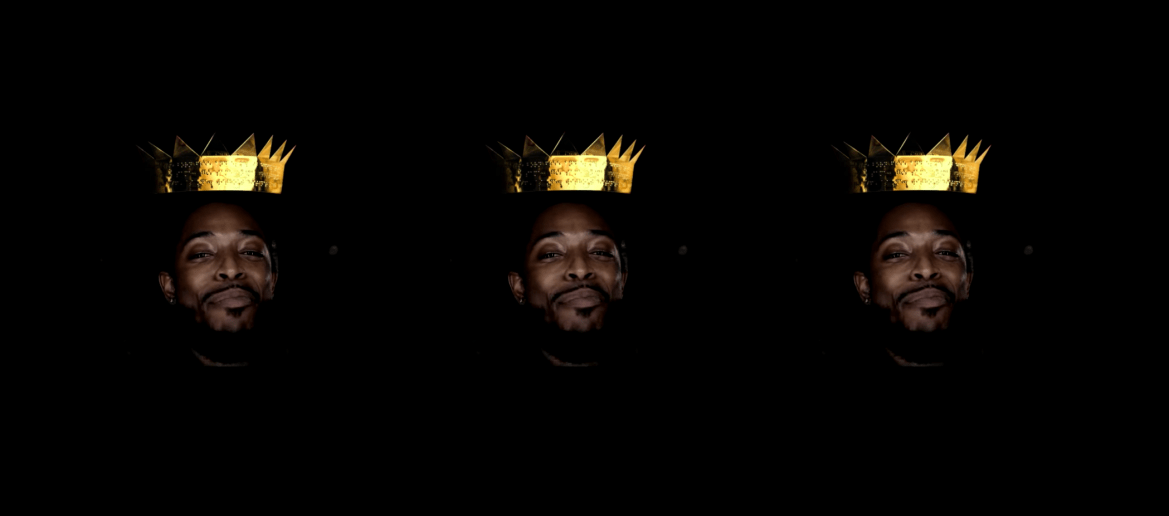 """The Boy Illinois & YP Bring Positive Energy To """"90/94 Freestyle"""" Video"""
