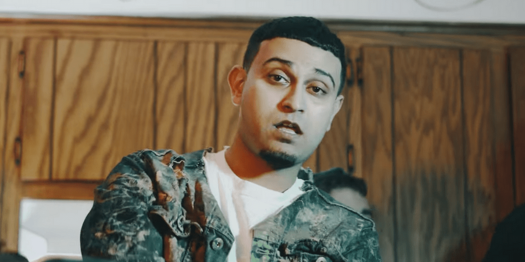 King Syed Q+A: How Hard Work Is Helping This Chicago Artist