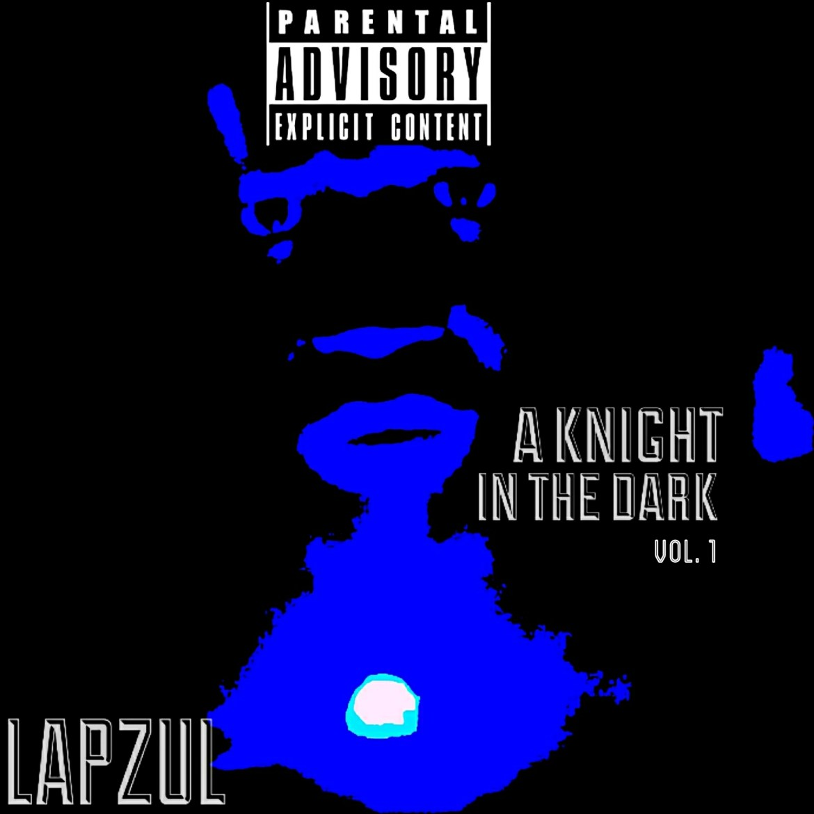 "Chicago's Lapzul Debuts Robust, Creative Project ""A Knight In The Dark: Volume 1"""