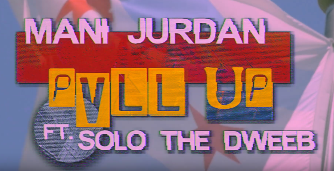 "Mani Jurdan and Solo The Dweeb Team Up On ""Pull Up!"" prod. by Tanman"