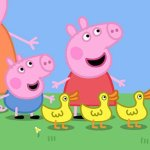 Peppa Pig Jigsaw Puzzle Collection