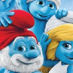 Smurf Jigsaw Puzzle Collection
