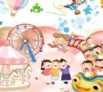 Happy Childrens Day Jigsaw Puzzle