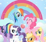 My Little Pony Jigsaw