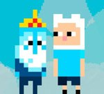 Time Of Adventure:Ice King