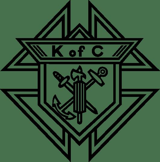 Knights Of Columbus Shield Logo