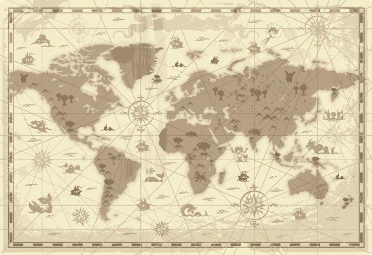 Image result for free images old maps