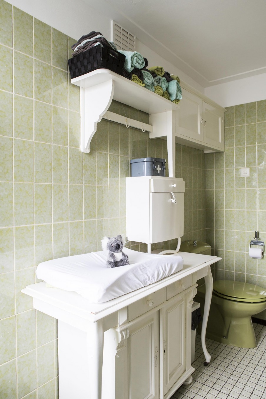 casa vintage remodelada