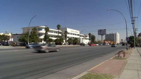 Virus pushes El Paso and Juarez to the brink