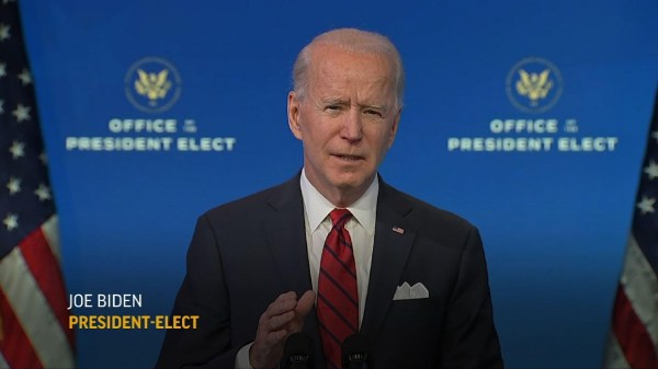 Biden uses Defense Production Act for vaccines