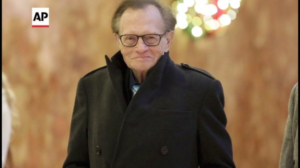 Larry King, legendary talk show host, remembered